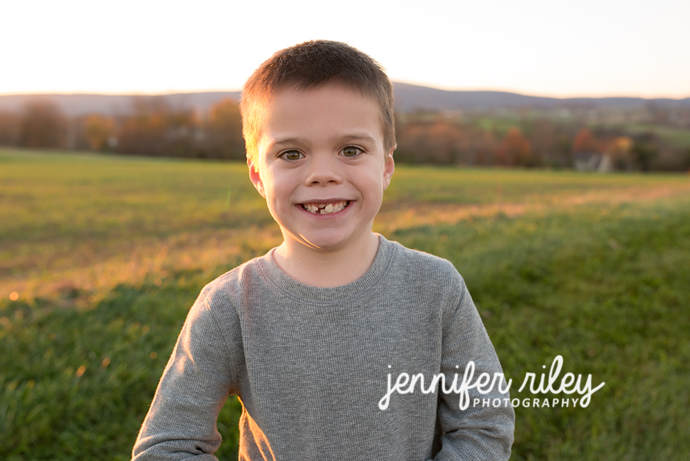 Family Photographer Middletown MD