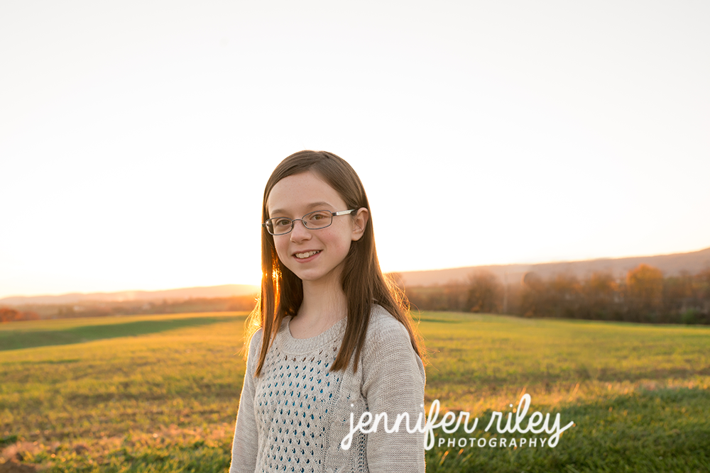 Middletown Md Family Photographer