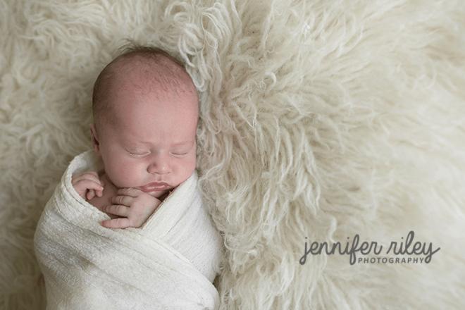 Jennifer Riley Photography Newborn