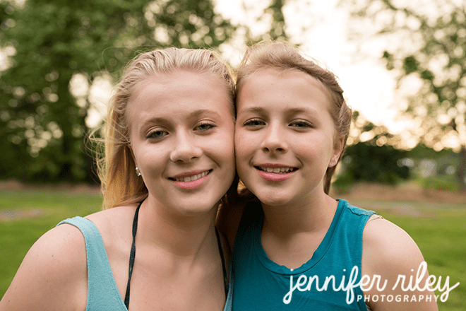 Sisters Photography Frederick MD