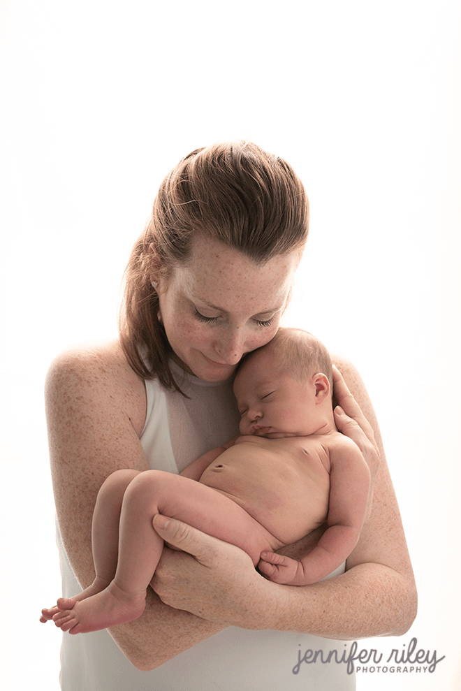 Frederick MD Baby Photography