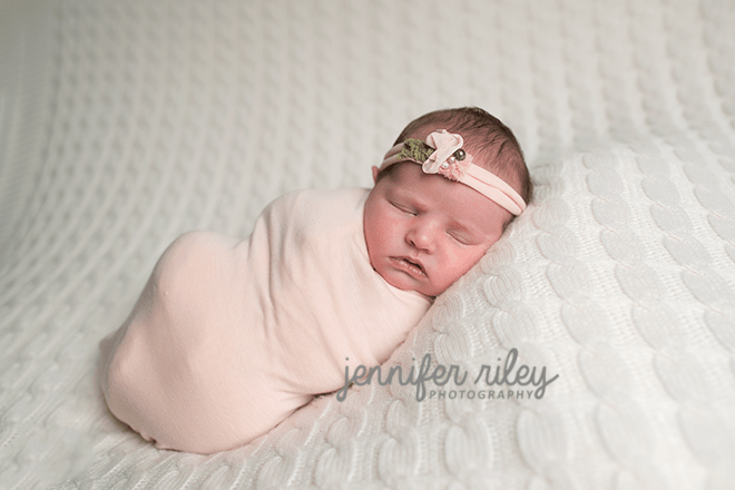 Frederick MD Newborn Photography