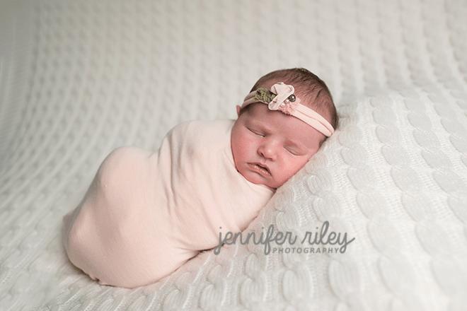 Frederick MD Newborn Photography