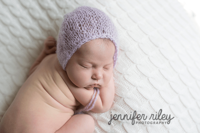 Newborn Photography Middletown MD
