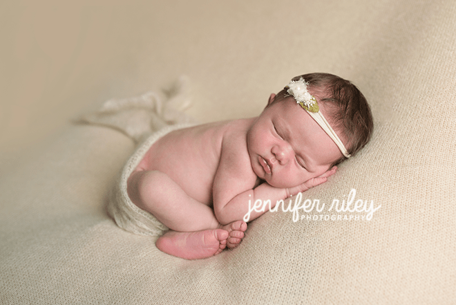 Frederick MD Baby Photographer
