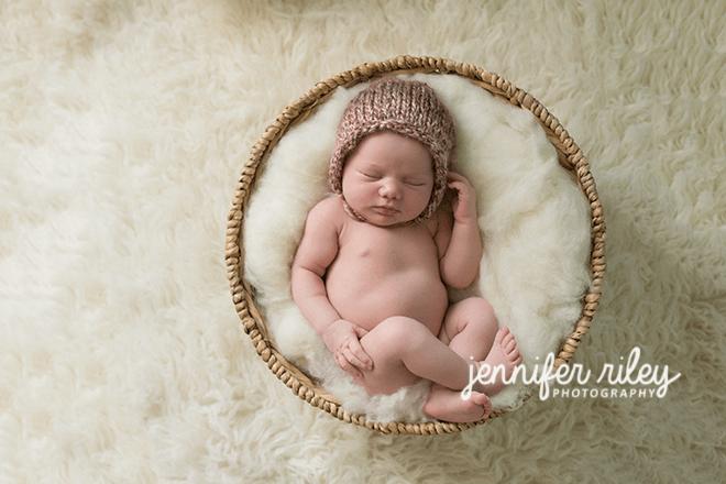 Newborn Baby Photographer Frederick MD