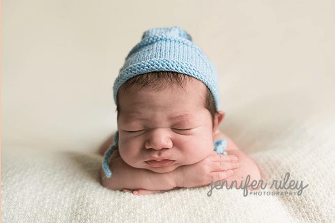 Newborn Baby Photography (2)
