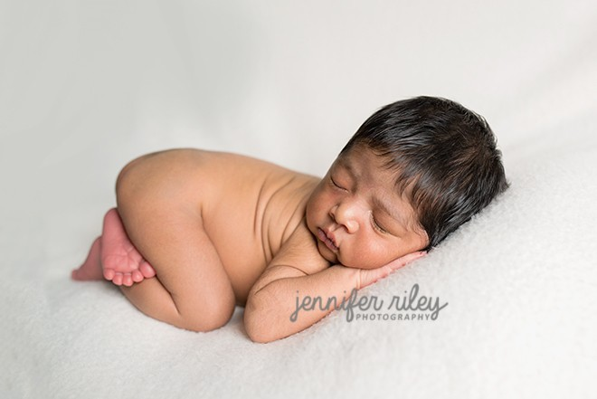 Newborn Baby Photography Frederick MD