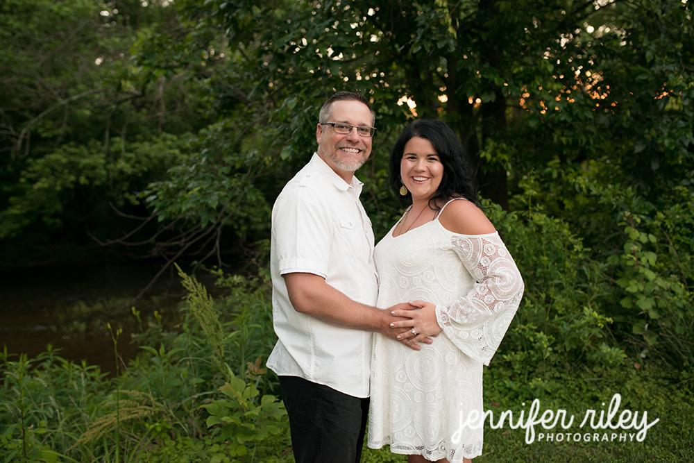 Maternity Photographer Frederick MD