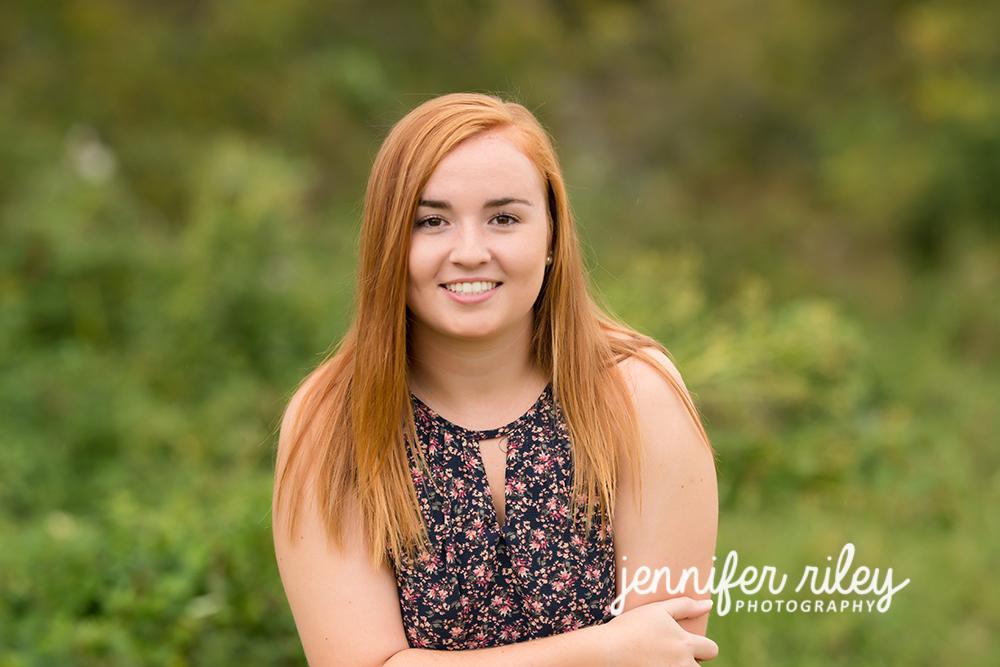 Middletown High School Senior Photography
