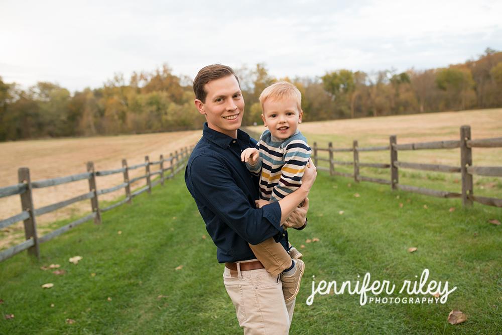 Daddy Son Photo Frederick MD