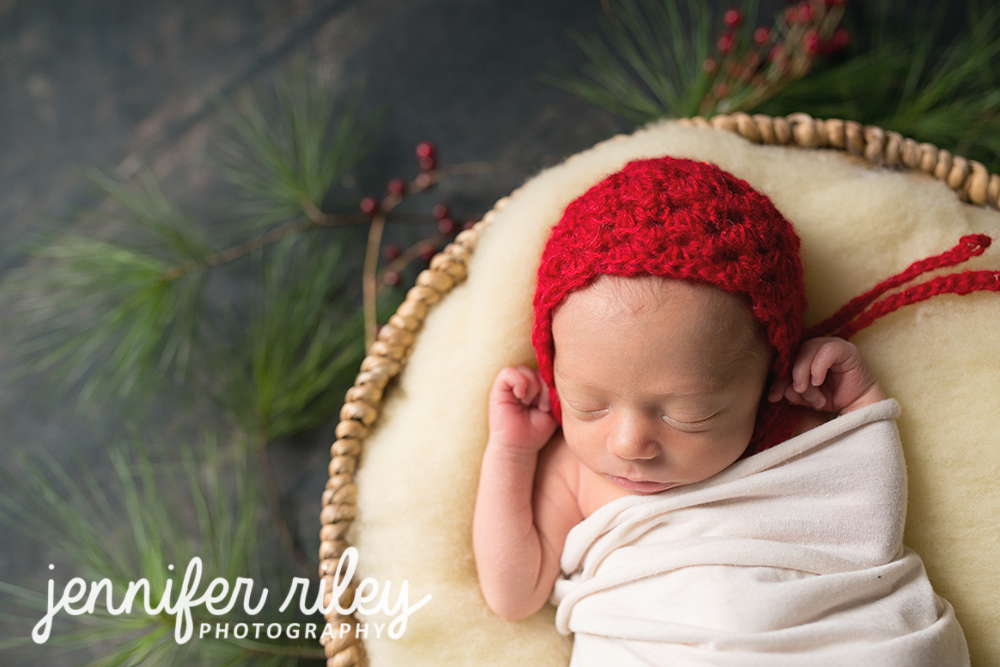 Christmas_Baby_Photography_Clarsburg_MD