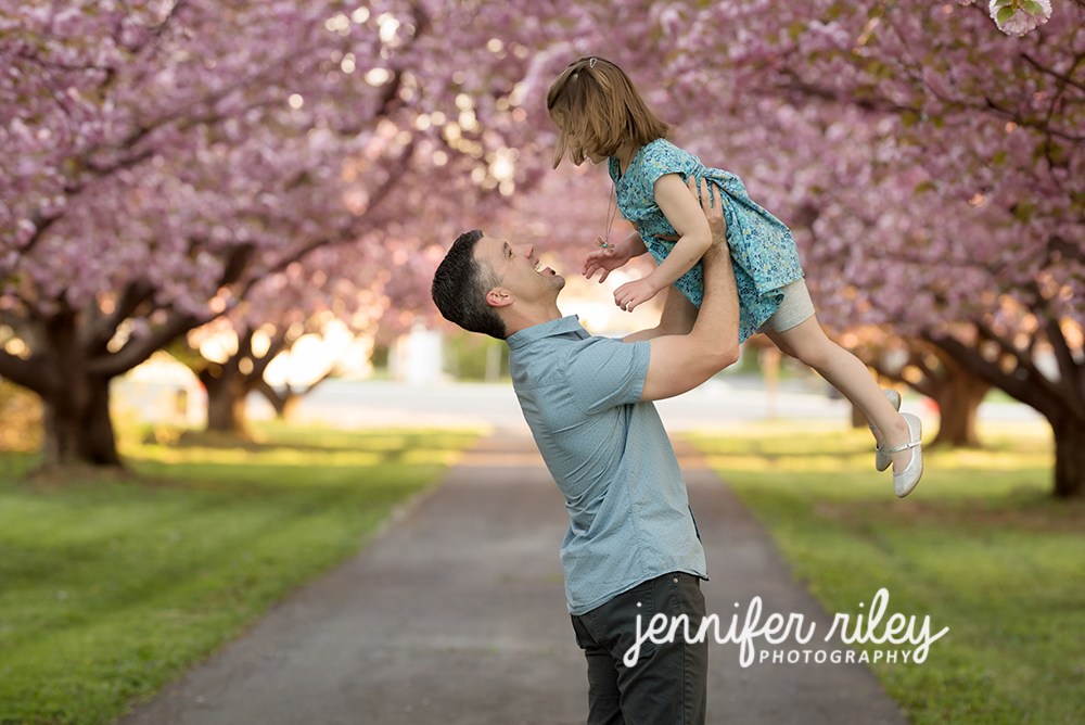 Daddy_Daughter_Cherry_Blossoms