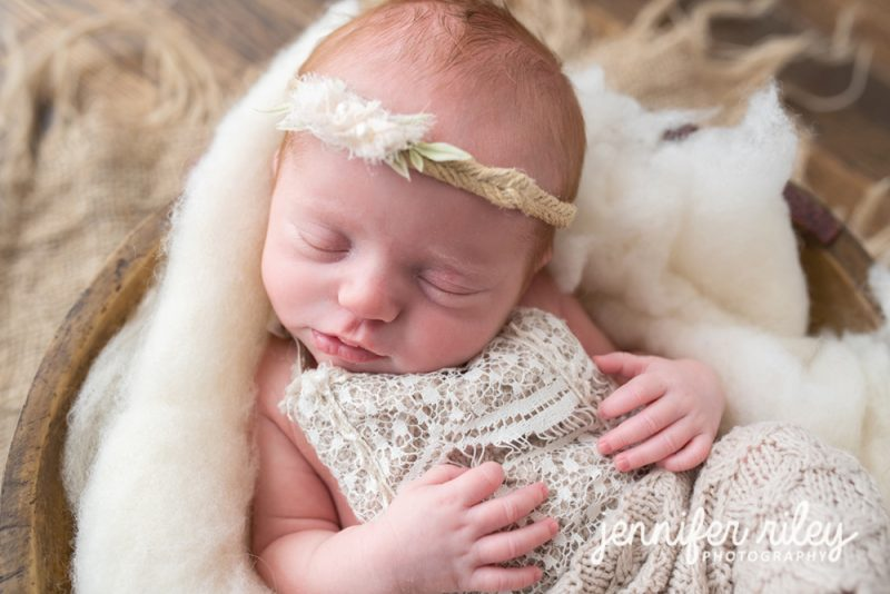 Frederick MD Newborn Baby Photographer